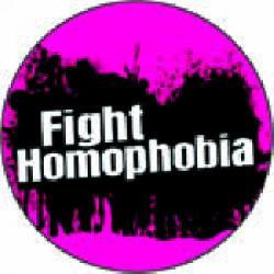 Gute, alte Homophobie
