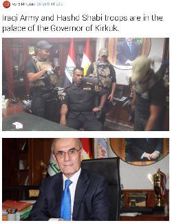 Irak: Schwere Vorwürfe gegen Militär und Miliz