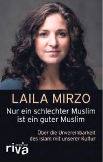 Der Islam ist keine Rasse - die Zugehörigkeit zum Islam ist eine freiwillige Entscheidung