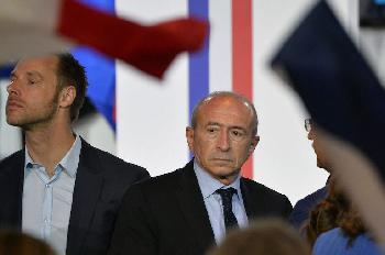 Der Zusammenbruch Frankreichs