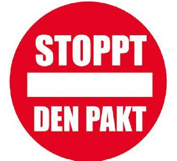 Initiator und Unterstützer der Petition gegen den Migrationspakt appellieren an Union und SPD