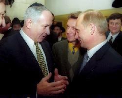 Russland: Nur direkte Gespräche können Nahost-Frieden bringen