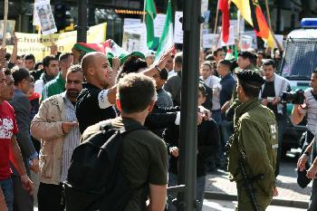 Stellt Deutschland endlich die Förderung israelfeindlicher Organisationen ein?