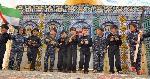 Hamas treibt `militärische Ausbildung´ von Kindersoldaten voran