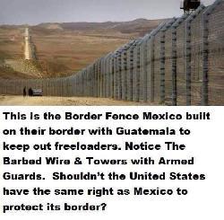 Netanyahu: Trump´s Grenzsicherungsmaßnahmen sind richtiig
