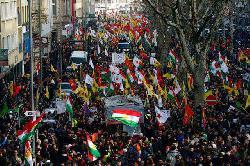 Steht eine Konfrontation der Türkei mit den USA in Nordsyrien bevor?