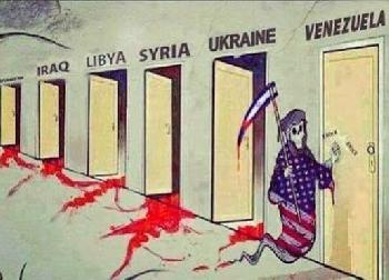 Venezuela: Hugo Chavez´ antisemitische Saat ist aufgegangen