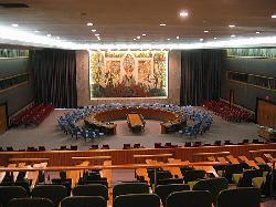 Wie der Kongress Haley bei den UN fördern kann
