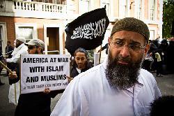 Als Moslem bin ich schockiert über die Liberalen und Linken