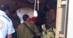 [Tikum Olam] IDF-Soldaten retten palästinensisches Baby