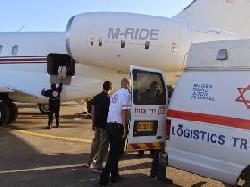 Israel hilft Nepal nach Erdbeben