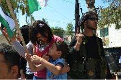 Die wirklichen Feinde der Palästinenser: Araber