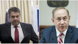 Bundesaußenminister Gabriel in Israel