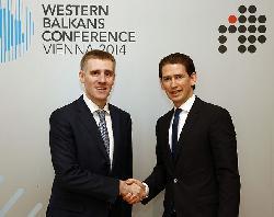 Österreich: `Grenzschließung jederzeit möglich´