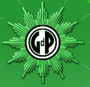 Gewerkschaft der Polizei auf dem 24. Deutschen Präventionstag
