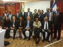 Afrika-Initiative vorgestellt