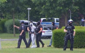 Verrückt: Familie von Susanna Feldmans Mörder will zurück nach Deutschland `fliehen´