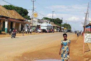 Afrika: Alarmierender Anstieg der Christenverfolgung