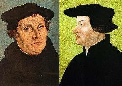 Luthers Antisemitismus wiederbelebt