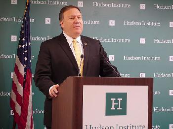 Partnerschaft oder Erpressung? Vereinigte Staaten oder Iran - unterschiedliche Modelle für den Nahen Osten
