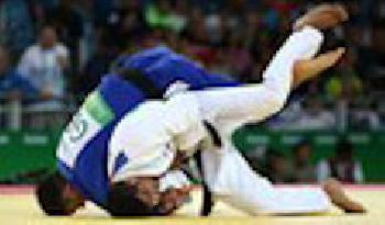 Israeli gewinnt Judo World Championship [Video]