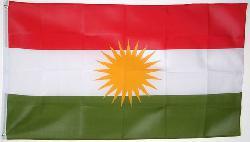 Hallo Kurdistan