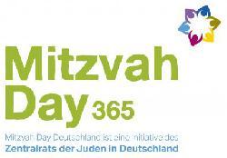 Zentralrat erwartet zum Mitzvah Day 2016 bundesweit soziale Aktionen