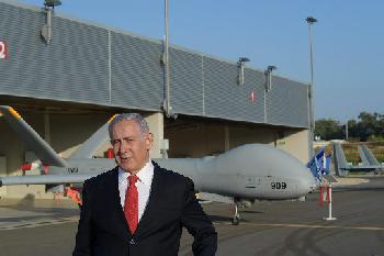 Netanyahu zum Tod von IS-Führer al-Bagdadi