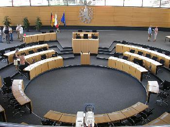 ARD und ZDF trommeln für eine Linke-CDU-Koalition in Thüringen