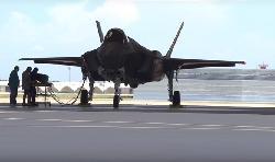 Israel kauft zusätzliche F35 Kampfjets (Video]