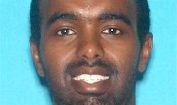 Somalischer `Flüchtling` wegen Terroranschlags auf Juden in LA angeklagt