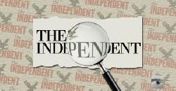 """Warum der Independent einen Meinungsbeitrag zur """"Apartheid Woche"""" wiederholt"""