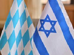 `Servus, Israel! Shalom Bayern!´