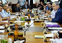 Premierminister Netanyahu: Es ist derselbe Terror