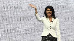 Haley: `Bei den Vereinten Nationen gibt es einen neuen Sheriff´
