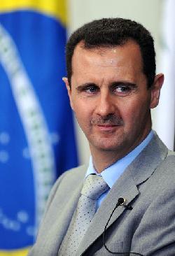 Der Westen, Assad und das Giftgas