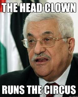 Es waren einmal ... die Palästinenser