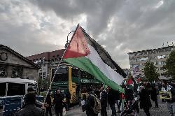 Berlin: Palästinensische Provokation vor Synagoge gescheitert