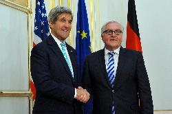 Bundespräsident Steinmeier hofiert islamistischen Verband