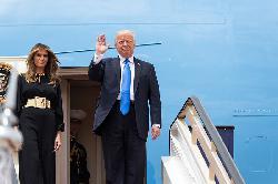 Präsident Trumps Rede der klaren Worte in Saudi-Arabien