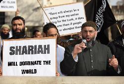 Europa kapituliert vor dem radikalen Islam