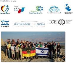 Tourismus statt Terrorismus - Gemeinschaftsreise nach Israel