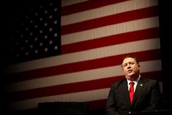 Mike Pompeo: Gemäßigte iranische Politiker so selten wie Einhörner