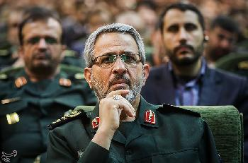 Warum der Iran palästinensische Terrorgruppen unterstützt