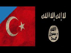 [Lesetipp] Nordsyrien: Türkei-Islamisten-Allianz greift Anti-IS-Allianz an
