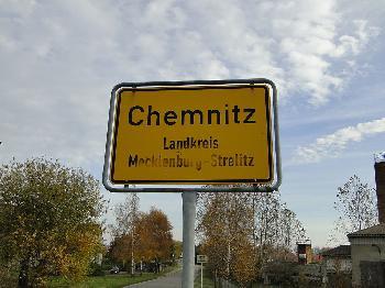 Zu den Ereignissen in Chemnitz [Video]