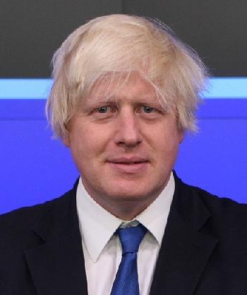 Brexit: Boris Johnson macht ernst - sein Brief an die Parlamentarier in dt. Übersetzung