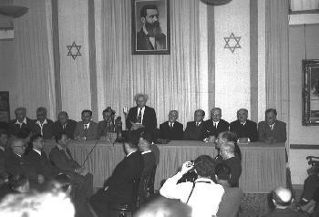 Wem gehört Israels Geschichte?