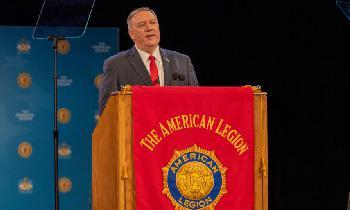 Den Amerikanismus in unserer Außenpolitik würdigen