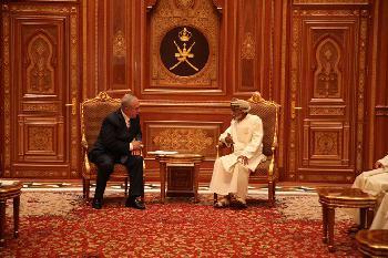Oman fordert die Anerkennung Israels [Video]